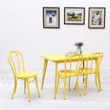 Металлическая мебель Strong раунда обратно в кафе стул для продажи (SP-CT775).