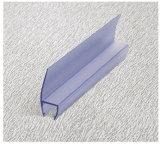 Прокладка запечатывания PVC для стеклянной двери ливня