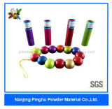 Ral Colors Metallic Powder Coating and Paint with High Quality