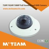 新しい到着! 720p IRのP2p (MVT-M3520)のVandalproofドームのカメラ