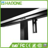 Diseño modificado para requisitos particulares todo en una visualización del tacto del LED con HDMI y VGA Imputs