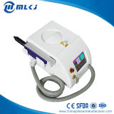 Machine van de Laser van Nd YAG van de Verwijdering van de Paddestoel van Prefessional de Efficiënte