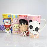 Vente en gros de tasse en céramique 500ml à vendre