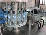 De roterende Ronde Machine van de Etikettering van de Lijm van de Fles Hete (rtb-300)