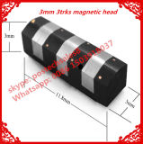 2017 3mm Magnetic Head Msr009-H