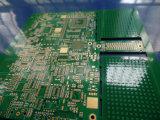 PWB controlado de la impedancia de la tarjeta de circuitos de BGA 18layer con Enig