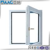 Поставщик окна Casement хорошего качества алюминиевый