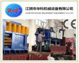 금속 조각 (Y81F-315)를 위한 유압 재생 압력 포장기