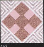 Для струйной печати горячая продажа керамической плитки (400x400мм)