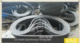 Synchroner Riemen für Automobil-und Maschinen-Übertragung T10*2080 2090 2100 2120