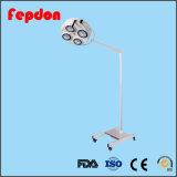Lampe médicale d'exécution Emergency d'examen de type de trou (YD01-4E DEL)