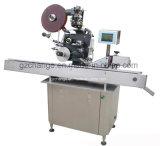 자동적인 수평한 작은 둥근 병 레테르를 붙이는 기계