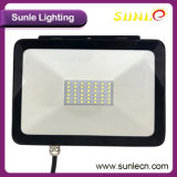 IP65 chip 2835AC proyector LED lineal LED Reflector (SLFAP93 30W)