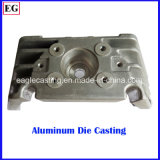 Four électrique personnalisé Support du rotor pièces moulage sous pression en aluminium