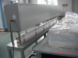 モデルSbのマットレスのパッケージのシーリング機械