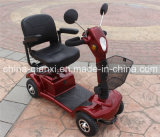 Motorini approvati di mobilità del Ce per gli anziani