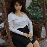 jouet sexy d'adulte de poupées de silicones de fournisseur de 140cm Shenzhen