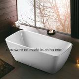 Cupc Autoportante banheira de acrílico K1583
