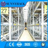 Racking resistente de Vna do armazenamento do armazém do metal para o uso do armazenamento da indústria de transformação