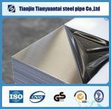410s/plaque de tôle en acier inoxydable