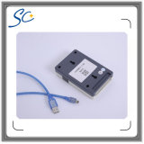 ISO18000-6c EPC C1 Gen2 860 ~ 960MHz UHF Dual USB Port Reader / Writer