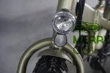 20pouces Ebike de pliage avec batterie masqué