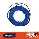 Излучающий кабель топления пола UL Approved E481865