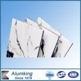 Изолированные алюминиевые Corrugated панели смеси крыши