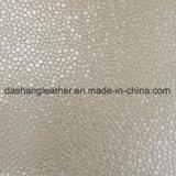 Le cuir décoratif de l'hôtel en cuir synthétique de PVC le plus neuf