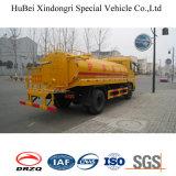 camion del serbatoio di acqua di manutenzione di strada dello spruzzatore dell'euro 4 di 10ton Dongfeng Kinrun