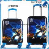 Bw254 Kid Cartoon Travel / School ABS + PC Bagages pour les enfants 16/20 pouces