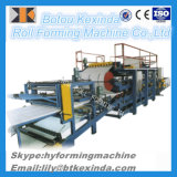 China Kxd painel sanduíche Telha fazendo a máquina