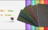 32X16 tabella 320*160mm impermeabili per P10 il modulo esterno viola della visualizzazione di colore rosa LED viola P10 LED di Scrolling