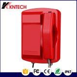 Koontech IP66 Weatherproof Telefon-Emergency Telefon-Lieferungs-Telefon mit Cer