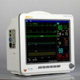 Bmo-200A 펄스 산소 농도체를 가진 참을성 있는 측정 설비