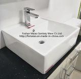 Watermark Modern Bathroom Single Handle Baton de cuivres en laiton (HD4250)