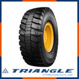 Tb526s Volquete Triángulo del servicio de neumáticos OTR