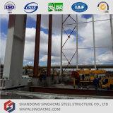Sinoacme 고층 가벼운 강철 구조물 건물