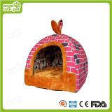 Spezielles konzipiertes nettes Haustier-Haus