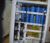 Sistema de purificação de água nas melhores condições económicas para análises laboratoriais