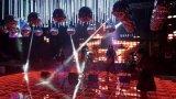 Van LEIDEN van de Prijs SMD 5050 van de Levering van de fabriek Goede 3in1 leiden Dance Floor van de Lichtbron
