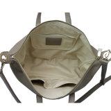 Disegni funzionali del sacchetto di spalla di cuoio dell'unità di elaborazione per le collezioni delle donne di Handbas di lusso