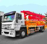 25M 27M 29M da bomba de concreto caminhão, caminhão bomba de cimento