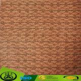 Documento di legno del grano di nuovo disegno di documento decorativo