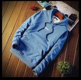 Подгоняйте куртку втулки печатание хлопка ваток высокого качества длиннюю человека