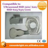 Ge/Philip/Aloka/Esaote/Fukuda/Hitachi/Honda/Kontron/Medison/Mindray/Siemens/Sonoscape/Toshiba/Ultrasonix de Compatibele Sonde van de Scanner van de Ultrasone klank