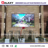 Visualizzazione fissa dell'interno di colore completo P3/P4/P5/P6 LED per fare pubblicità