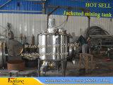 Tanque de preparación del jarabe del tanque de la mezcla de alta velocidad 1000L