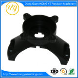 Vários tipos de aço inoxidável da peça fazendo à máquina da precisão do CNC feita em China