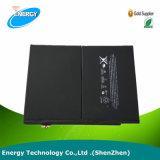 Batería para el precio al por mayor del reemplazo de la batería de la original del aire 2 del iPad